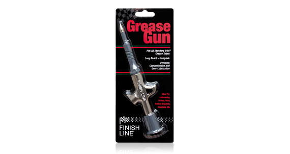 Finish Line Grease Gun Fedtpresser